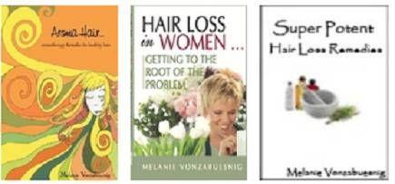 Hair Loss in Women - Female Hair Loss Treatment