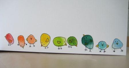 Thumb Ducks