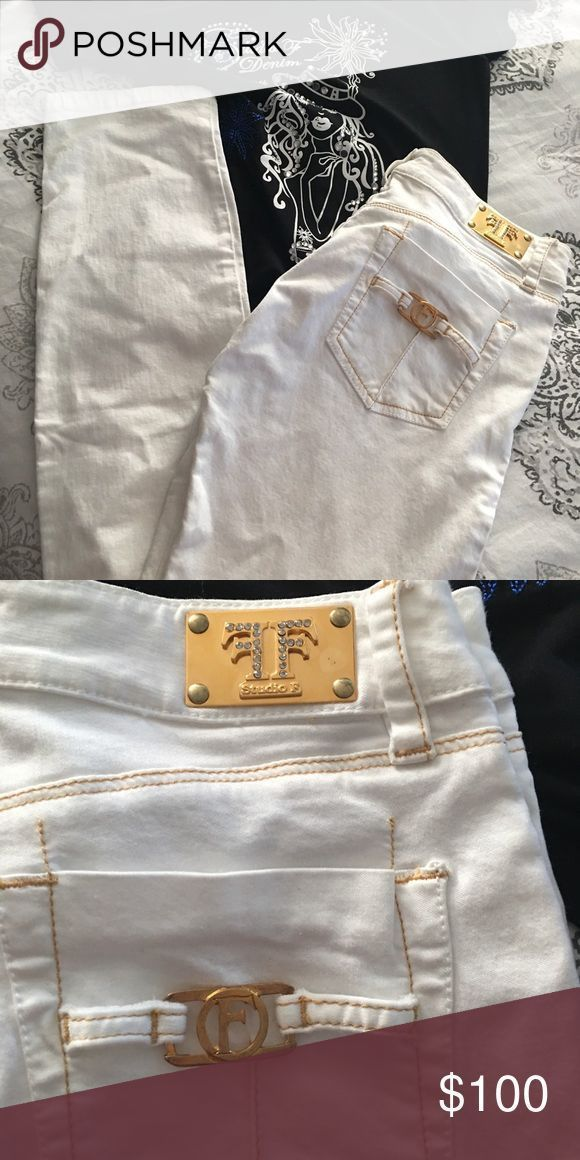 Studio F butt lift jeans 100% Cotton ***Not sold i…  #AestheticButtockSurgical…