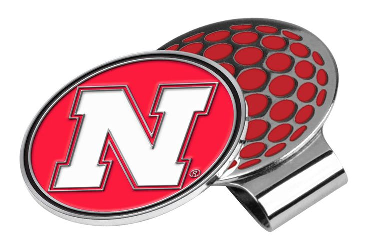 Nebraska Cornhuskers - Golf Clip