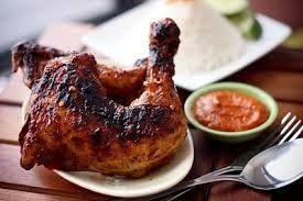 7 Resep Ayam Bakar Spesial paling TOP