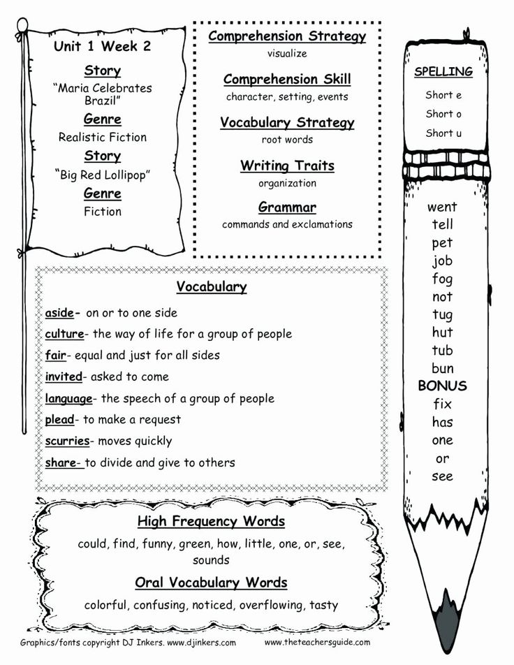 Science Coloring Pages for 2nd Grade in 2020 (With images ...