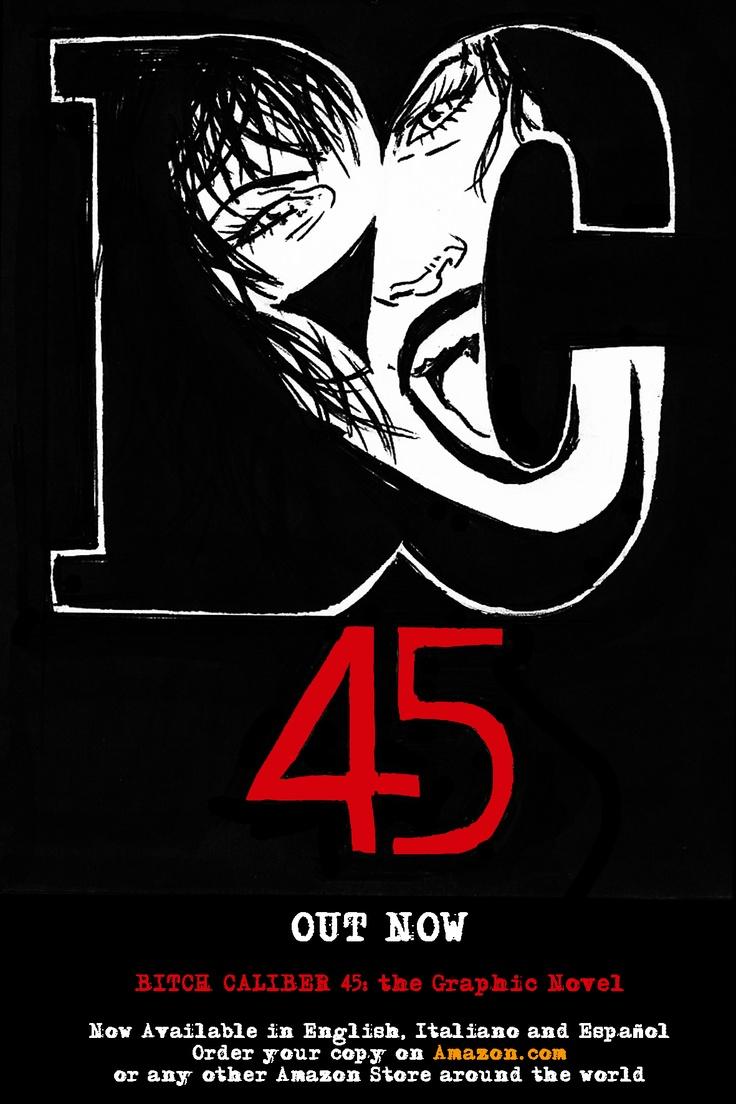 #comics #art #illustration #graphicnovel #pulp #exploitation #grindhouse #noir #hardboiled #crime #detective #sexy #darklady #dark lady #graphic novel #femme fatale #femmefatale #b/w #black and white #cigarette #smoke #woman #gun #book #literature #fiction