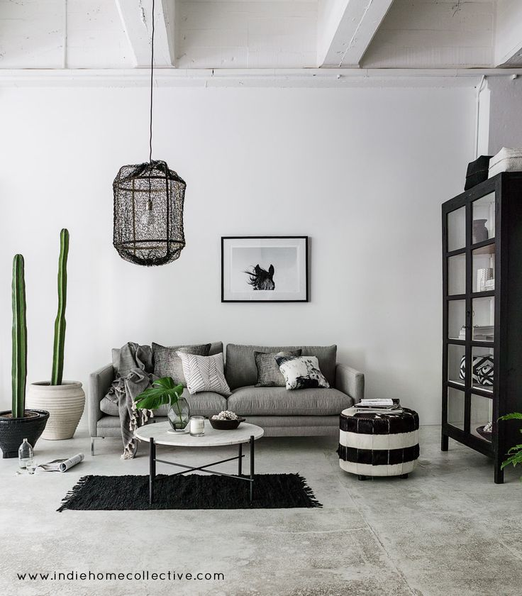 25 Best Ideas About Monochrome Interior On Pinterest Coffee Tables Hairpin Table And Deco Salon