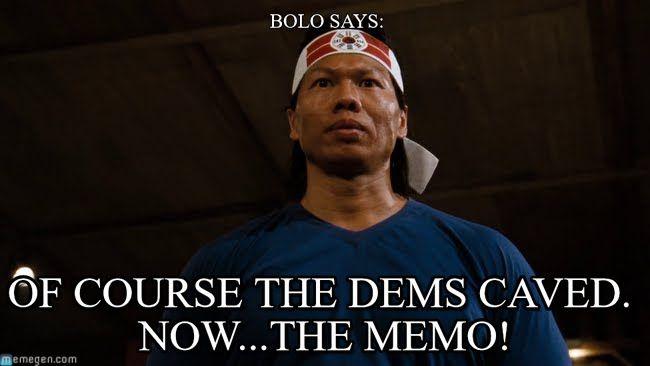 Still want that memo - Bolowantsmemonow meme (http://www.memegen.com/meme/1bhsdn)