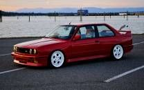 The BMW E30 M3: A myth vehicle of the 80's | RpmRush