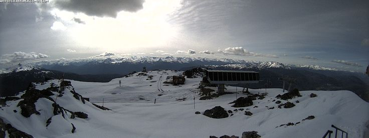Snow Report, Weather, Hours of Operation, Trails & Cams | Whistler Blackcomb