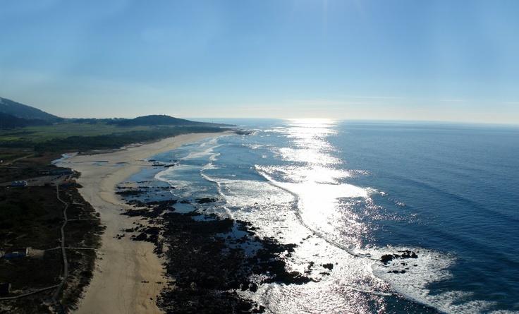 Afife beach - Viana do Castelo