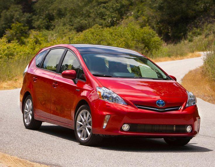 Toyota Prius+ prices - http://autotras.com