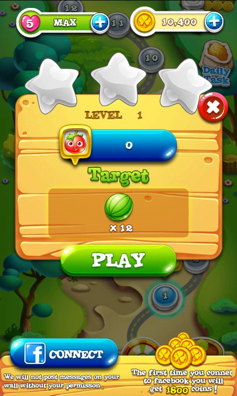 garden mania 2 by ezjoy level startobjective screen match 3 game - Garden Design Game