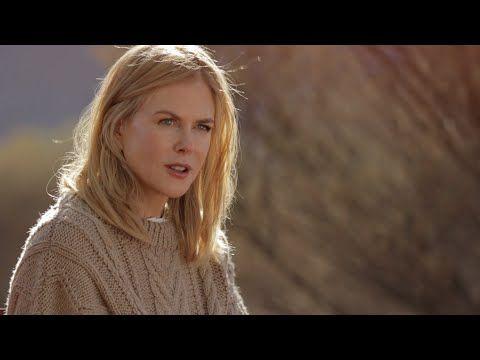Watch: Nicole Kidman on the power of Uluru for Vogue Australia September 2015 - Vogue Australia