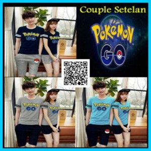 kaos couple stelan pokemon go MTFA10 4