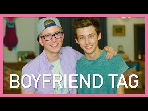 You Know You Love Me (Book one):Chapter 13 - Troye Sivan and Tyler Oakley are best friends and also major Youtubers, bu...