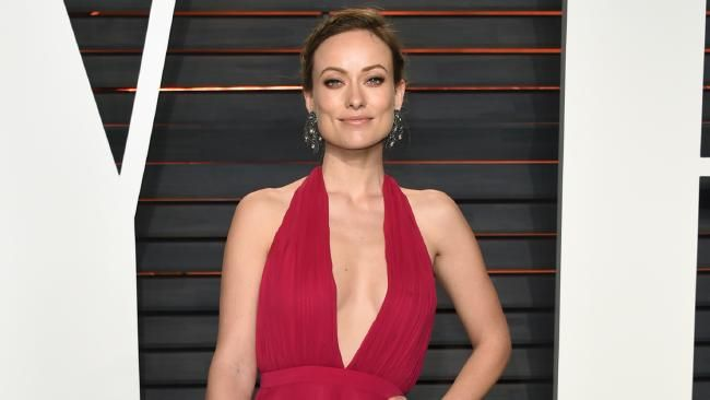 Olivia Wilde: I was 'too old' to play Leonardo DiCaprio's wife