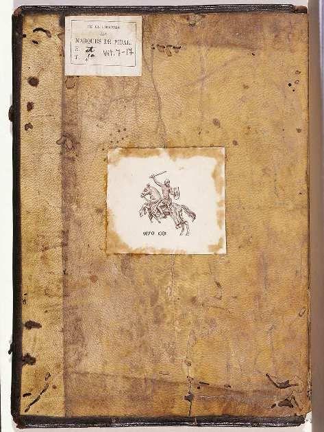 Manuscrito — 1301-1400?