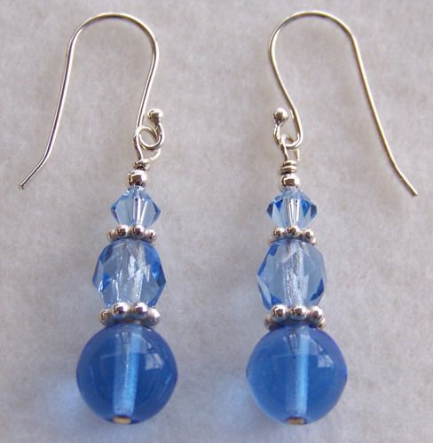 Earring designs to make at home - Home design