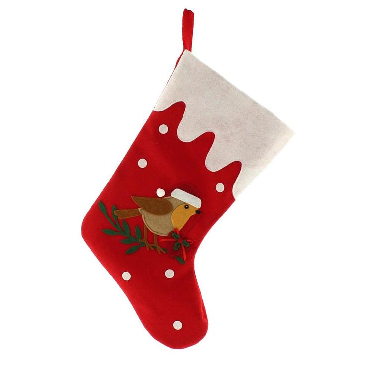 50 Best Christmas Stockings And Sacks Images On Pinterest