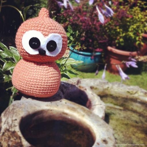 Crochet Zingy Pattern : Crochet EDF Zingy FREE PATTERN Free pattern, Amigurumi ...