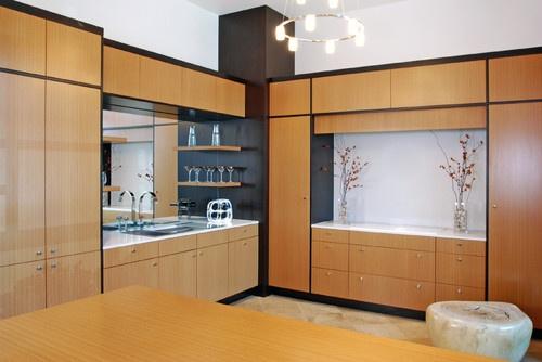 17 best images about zen kitchen on pinterest cabinets for Kitchen cabinets zen