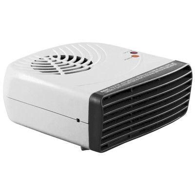PRFH 500/1,000 Watt Portable Electric Heater