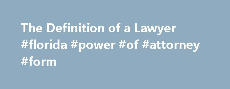 25+ best ideas about Power of attorney form on Pinterest ...