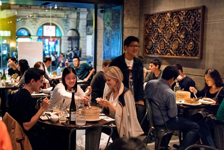 Hungry City: The Bao in the East Village - NYTimes.com