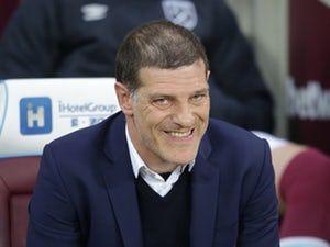 Michail Antonio: 'West Ham United players right behind Slaven Bilic'