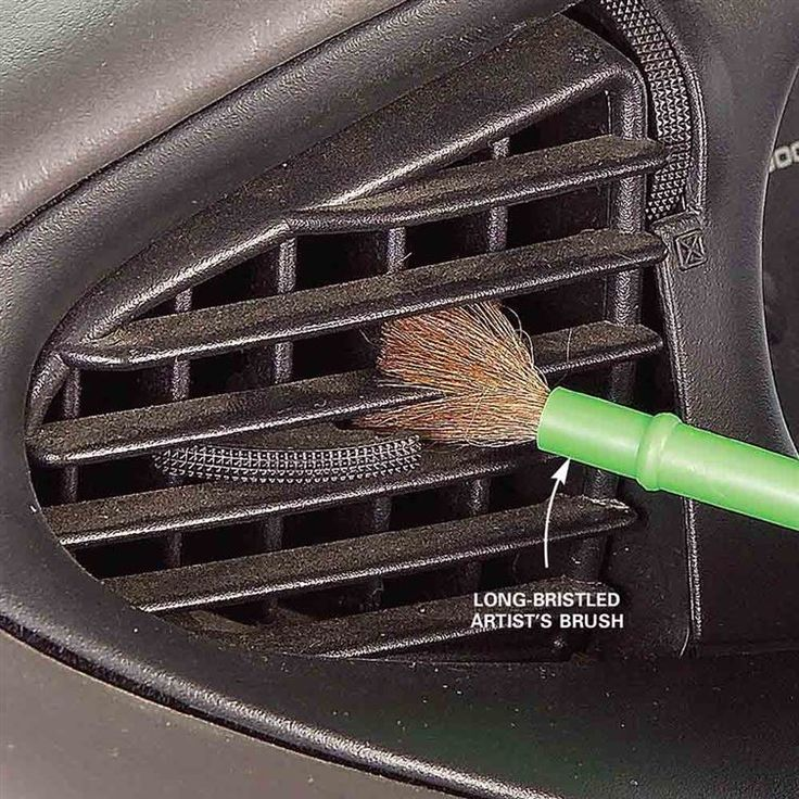 Here Are 19 Solutions For Hard To Clean Areas In Your Home And Car. I Thought