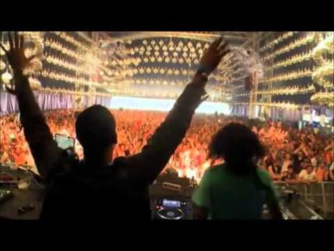 Tomorrowland 2012 - Official Introduction Video-July 27-29 Belgium
