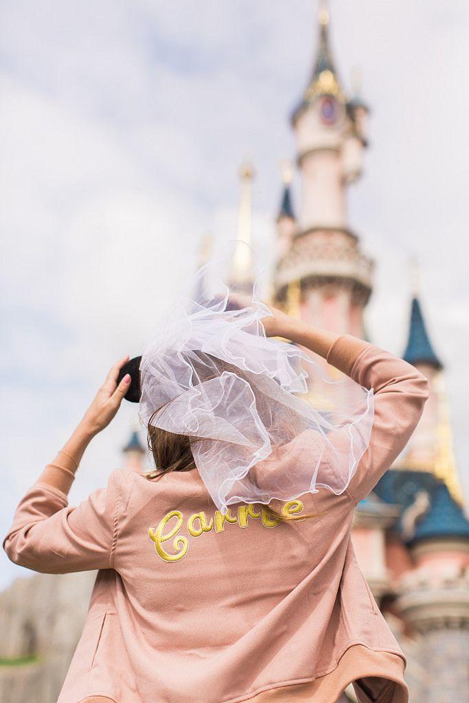 A Very Disney Hen Do! • WishWishWish