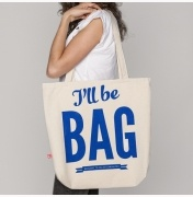 Torba I'll Be Bag