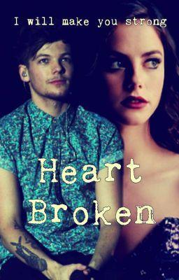 """Leer """"HeartBroken - The Answer"""" #wattpad #romance ¡NUEVO CAPÍTULO!"""