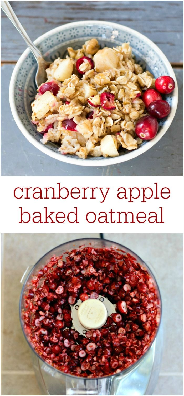 oatmeal raisin cookies vegan apple cranberry oatmeal bake recipes