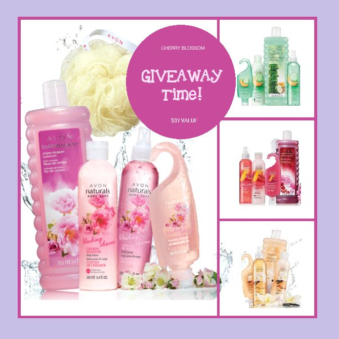 For every Shower Gel $1.99 purchased in C6 Before Wednesday, March 7th, 2018. Your name will be entered for a chance to WIN one of our SPRING GARDEN BUNDLES.