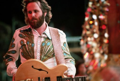 "It's a shame Carl Wilson's life had to be taken early by cancer.  He had such a beautiful voice - give ""God Only Knows"" a listen.  The Beach Boys will never be the same without him."