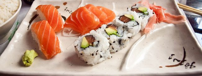 Best Montreal All You Can Eat Sushi Restaurants