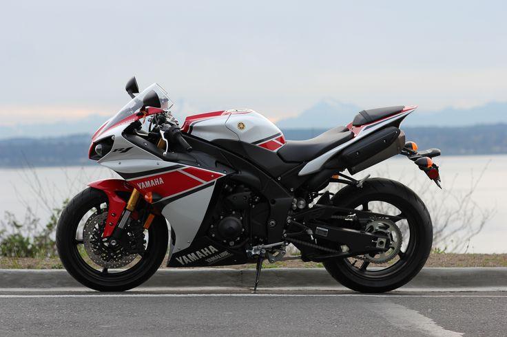 https://flic.kr/p/ebKCss   Yamaha R1 2012   Yamaha R1 2012 - 50th Anniversary edition