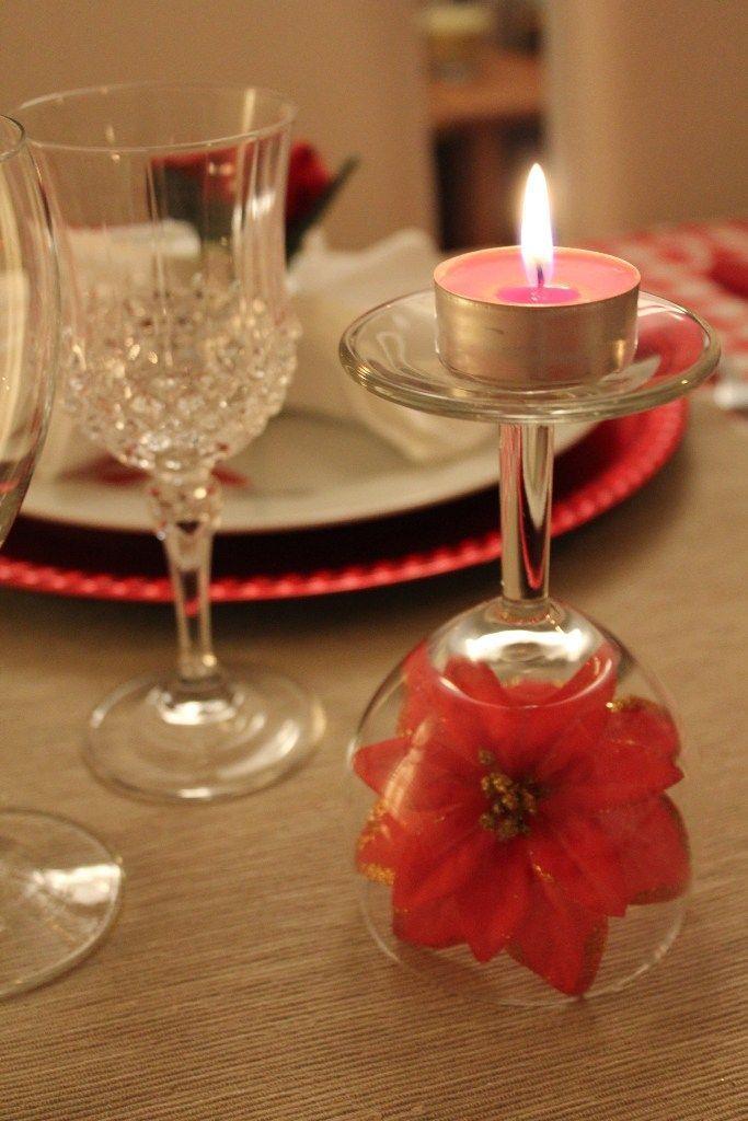 Como Arrumar A Mesa Para Um Jantar Do Dia Dos Namorados Com