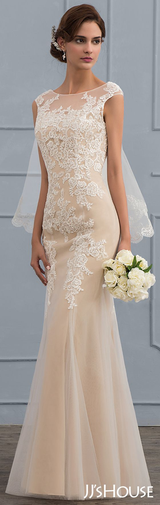 709 Best Images About JJsHouse Wedding Dresses On Pinterest