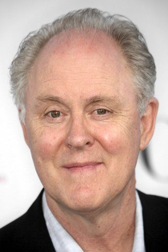 John Lithgow. Great actor. Funny actor.