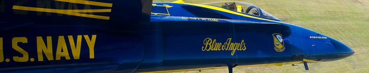 The world-famous Blue Angels are based at NAS Pensacola, and can be seen practicing over the Museum at NAS …
