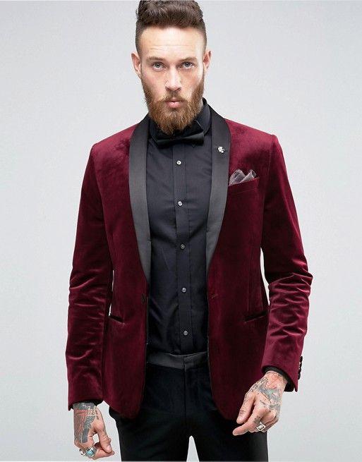 17 Best ideas about Mens Burgundy Blazer on Pinterest | Maroon ...