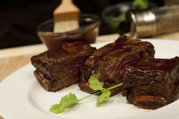 How to cook bison short ribs | Blog Posts | Pinterest