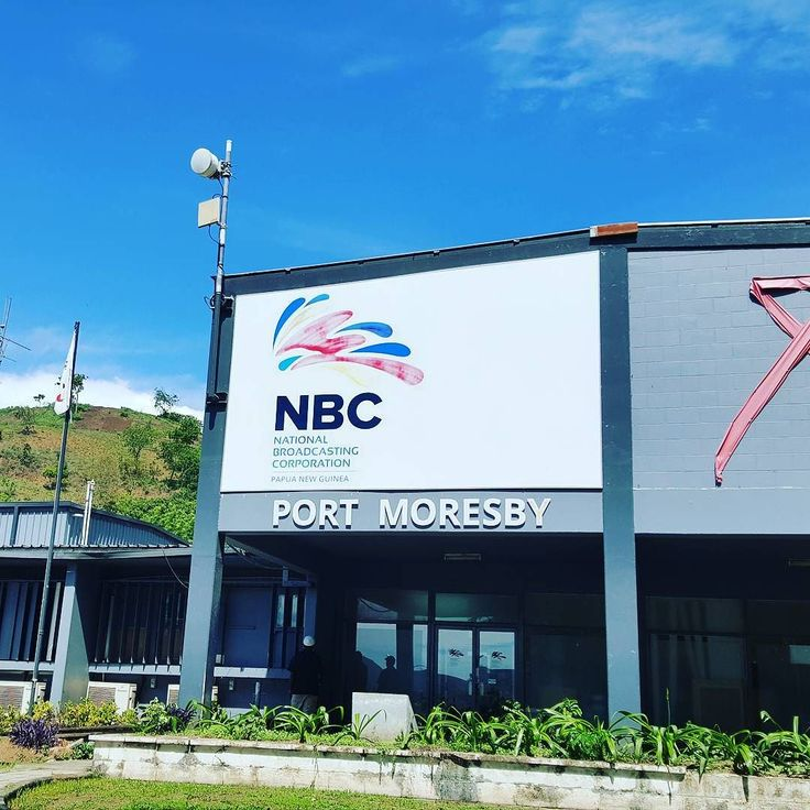 NBC the Real #PNG... the Voice of Papua New Guinea #nbcpng #nbcrealpng