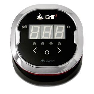 iGrill 2 - Termómetro de barbacoa - Cocina inteligente – Asado o a la parrilla justo en su punto