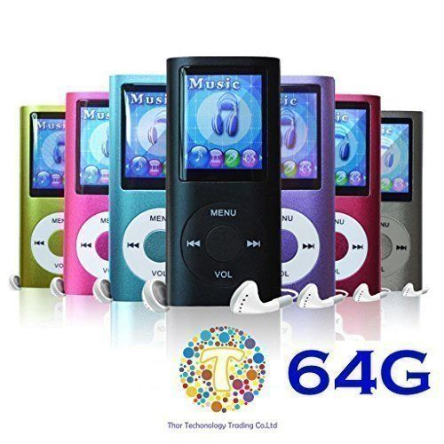 3.Top 7 Best Mp3 Player Reviews