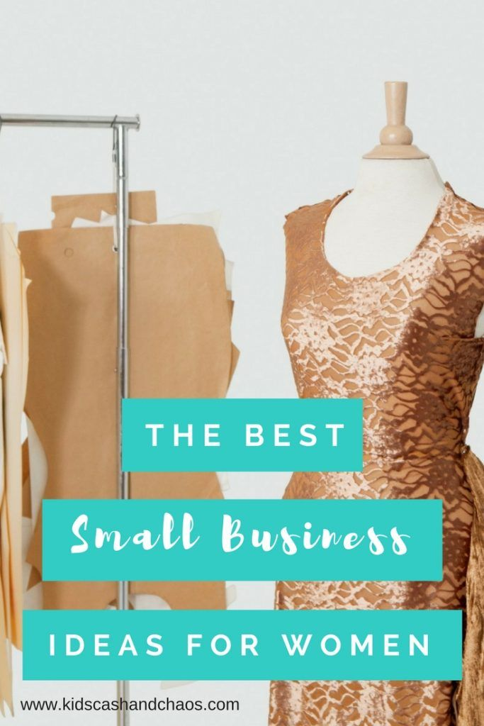 38 of the best business ideas for women I have ever seen! I downloaded the list so that I could refer to it again and again. Small Business - Business Ideas - Small Scale Business