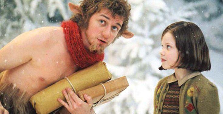 Die Chroniken von Narnia - Fantasy-Romane sind offenbar seit einiger Zeit die Lieblingslektüre von Hollywoods Regisseuren-Riege.