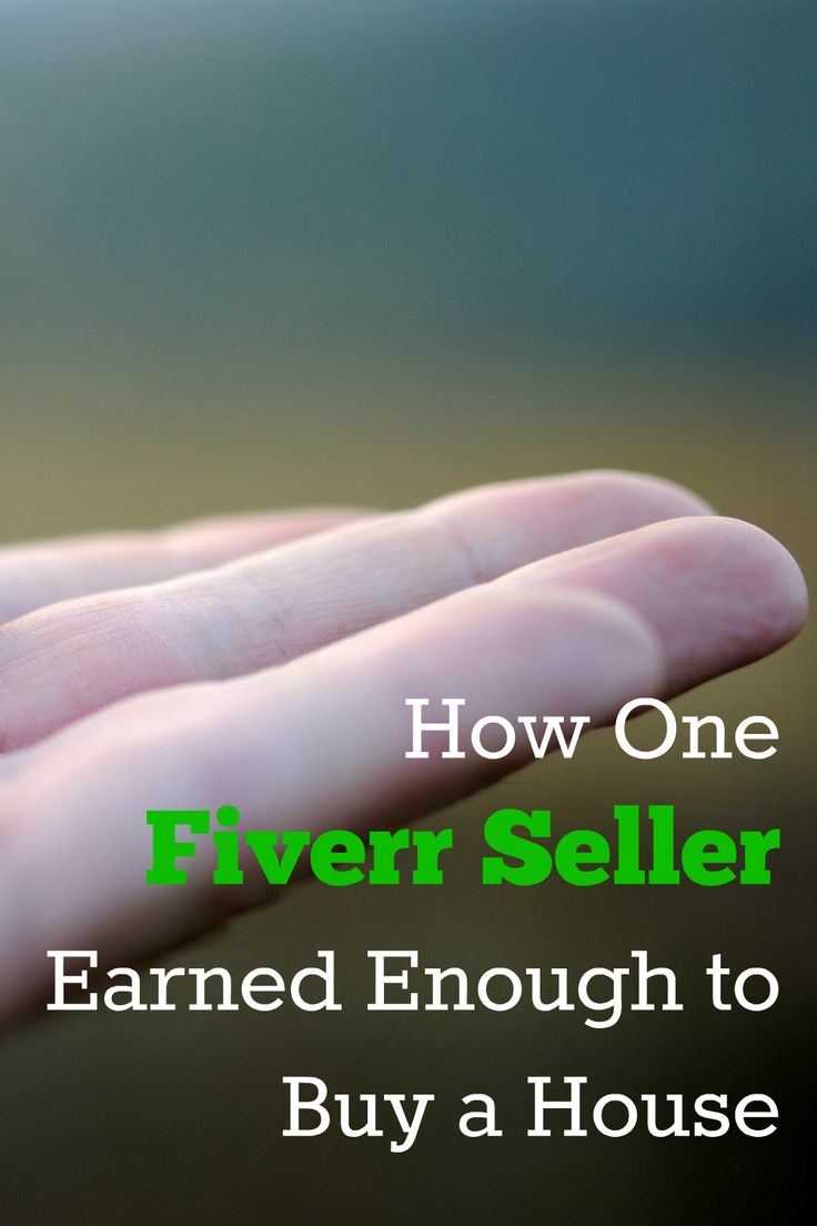 how to work on fiverr