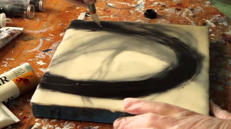 Making Encaustic Art